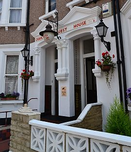 Charlotte Guest House in West Hampstead